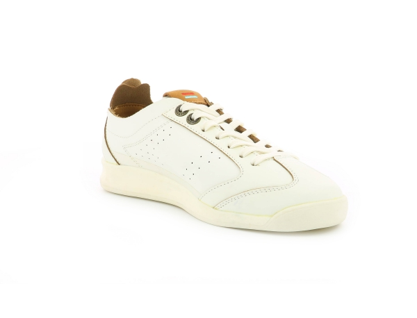 Kickers KICK 18 WHITE