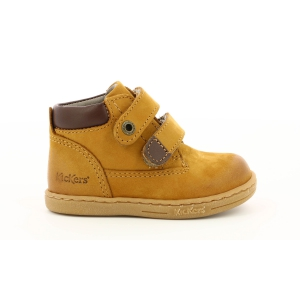 Kickers TACKEASY CAMELLO MARRON