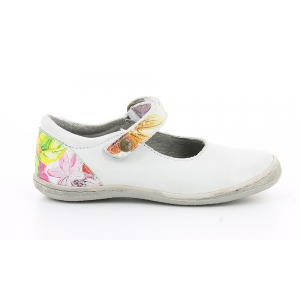 Kickers CALINKA WHITE TROPICAL