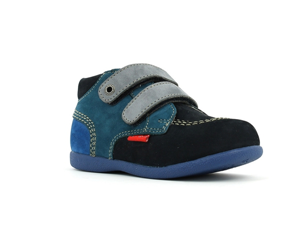 BABYSCRATCH NAVY BLUE