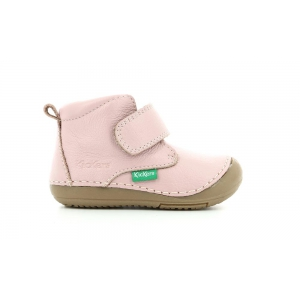 Kickers SABIO PINK LIGHT