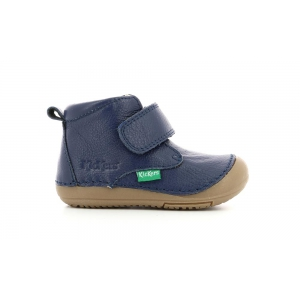 Kickers SABIO NAVY