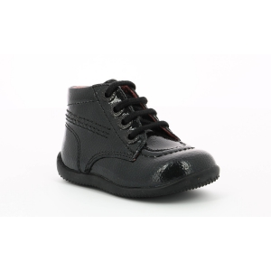 Kickers BILLISTA BLACK PATENT