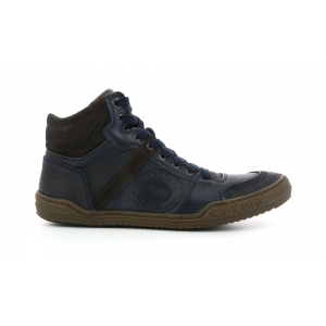 Kickers JEXPLOREHIGH NAVY