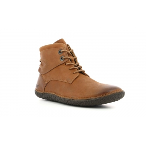 Kickers HOBYLOW BROWN