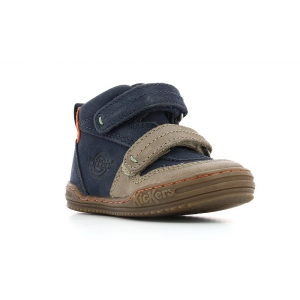 Kickers JINTABA BROWN NAVY
