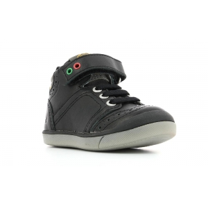 Kickers GOODVIBE NOIR