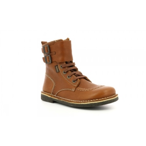 Kickers MEENELY CAMELLO