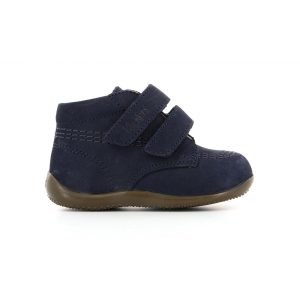 Kickers BILLY VELK NAVY