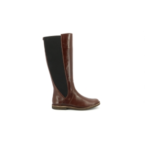 Kickers TITIEN BROWN