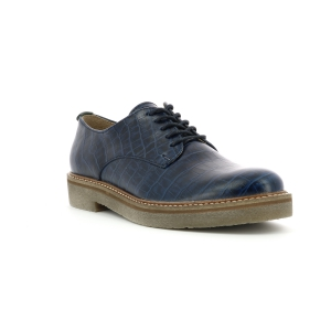 Kickers OXFORK DARK BLU