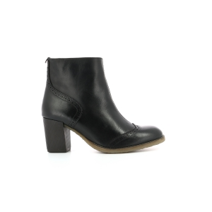 Kickers MISTY BLACK