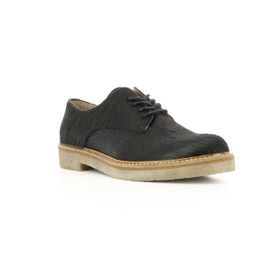Kickers OXFORKPONY BLACK