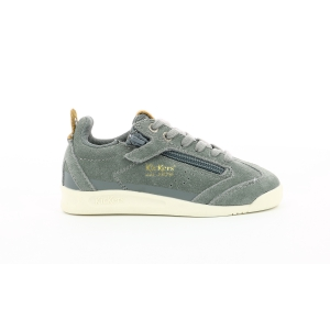 Kickers KICK 18 CDT ZIP GREY