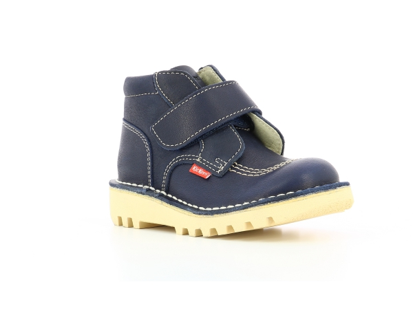 Kickers NEOKRAFTY NAVY
