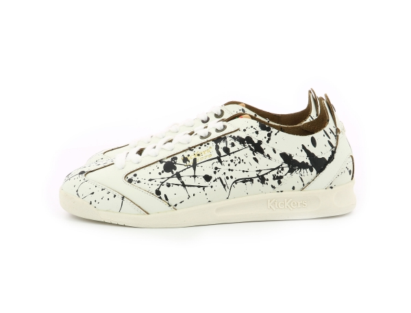 KICK 18 WHITE LIMITED EDITION