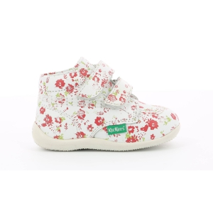 Kickers BILLY VELK BLANCO FLORADO