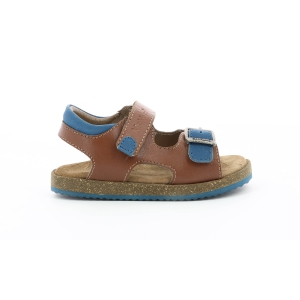 Kickers FUNKYO LIGHT BROWN