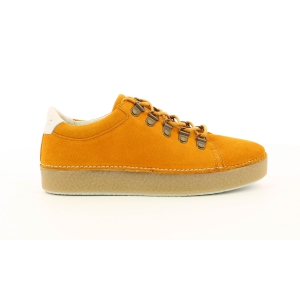 Kickers SPRITE YELLOW OCHRE
