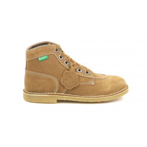Kickers ORILEGEND CAMELLO  MUJER