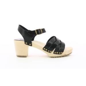 Kickers SATINE BLACK