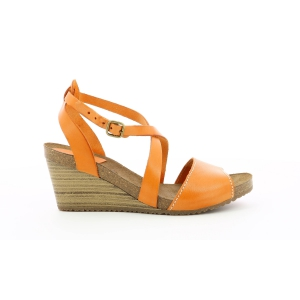 Kickers SPAGNOL ORANGE