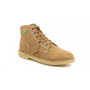 Kickers ORILEGEND CAMMELLO  DONNA