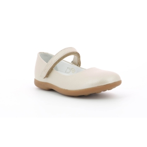 Kickers AMBELLIE ARGENT