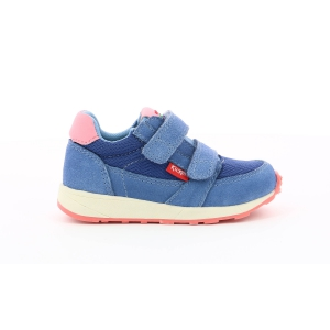 Kickers DIDLOU BB OTHER BLUE