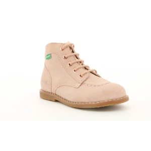 Kickers KOUKLEGEND LIGHT PINK