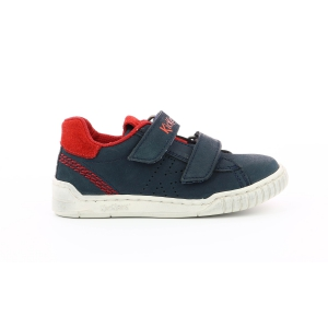 Kickers WIZZ NAVY