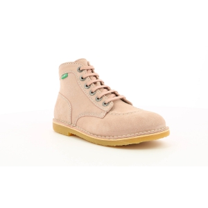 Kickers ORILEGEND LIGHT PINK