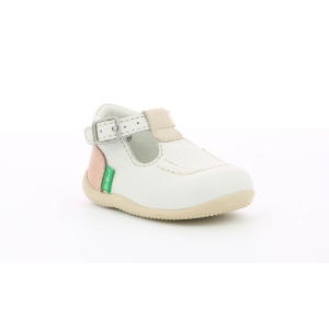 Kickers BONBEK WHITE MULTI