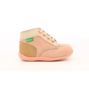 Kickers BONBON LIGHT PINK