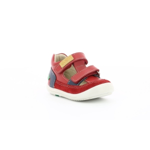Kickers KID RED