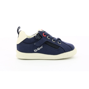Kickers CHICAGO BB BLU SCURO