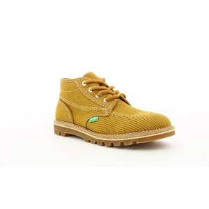 Kickers NEOTRECK YELLOW OCHRE