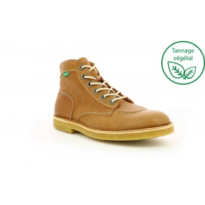 Kickers KICK LEGEND CAMEL HOMME