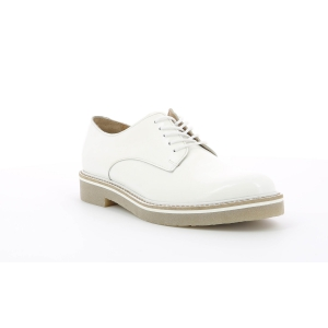 Kickers OXFORK WHITE