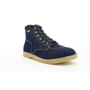 Kickers ORILEGEND BLUE JEAN