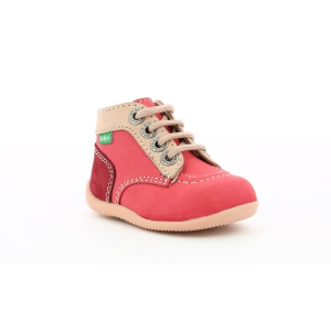 Kickers BONBON ROSE MULTI