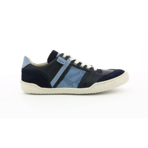 Kickers JEXPLORE NAVY BLUE