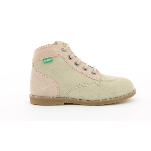 Kickers KOUKLEGEND BEIGE ROSE