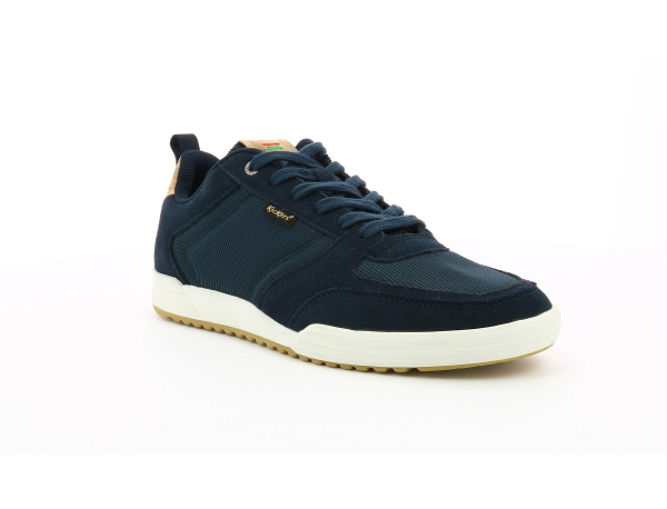 Kickers ATLANTE BLU SCURO