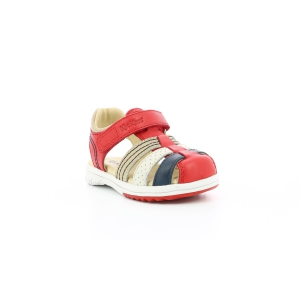 Kickers PLATINIUM RED