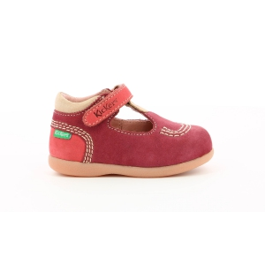 Kickers BABYFRESH ROSE FONCE