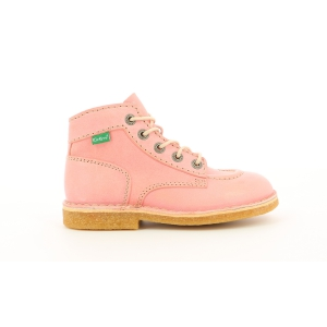 Kickers KICK LEGEND LIGHT PINK