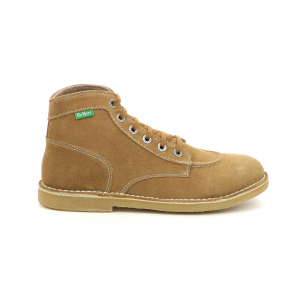 Kickers ORILEGEND CAMEL PERM HOMME