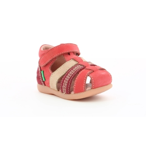 Kickers BABYSUN ROSE