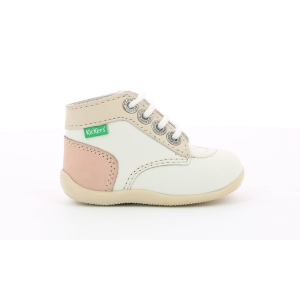 Kickers BONBON BLANCO MULTI